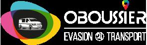 Oboussier Évasion